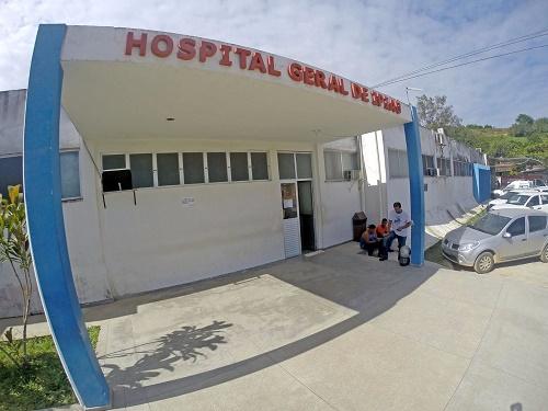 Novo diretor do HGI destaca melhorias na unidade hospitalar - Giro ...