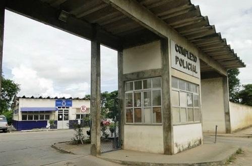 Itabuna: PM é baleado e preso por colegas após tentativa de homicídio  contra morador de rua - Giro Ipiaú