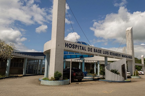 Hospital de Base em Itabuna será exclusivo para pacientes ...