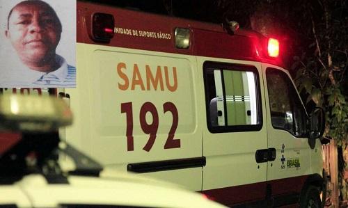 Porto Seguro: Homem morre após levar choque em geladeira