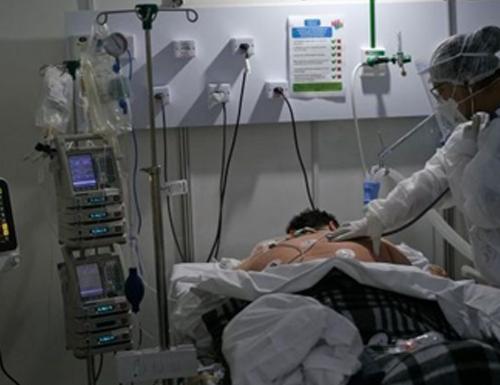 Mortes entre jovens com Covid-19 crescem quase 500% na Bahia, diz Sesab
